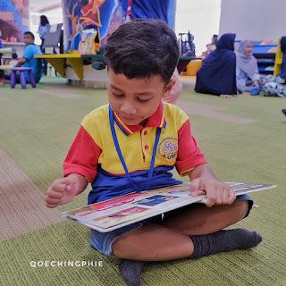 Parenting : Pentingnya Pendidikan Anak Usia Dini