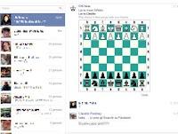 Scacchi gratis online su Facebook Messenger (comandi nascosti)