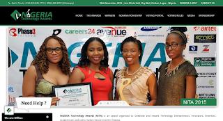 nhub nigeria jos, Nigerian technology awards 2016