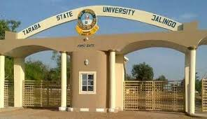 Taraba State University 2017/2017 Post-UTME 2017/2018 Admission Screening Form Out