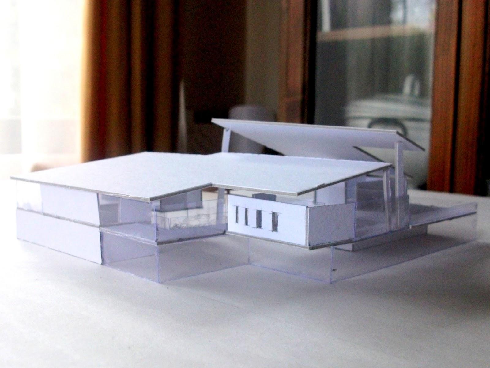 Proyecto I Hombre Arquitectura Y Ciudad Corrección
