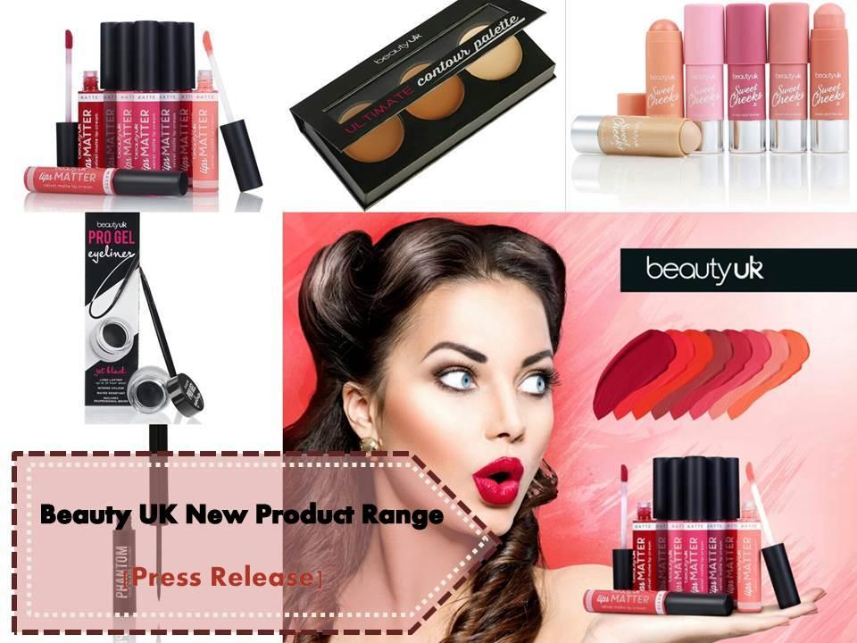 Fresh Cosmetics Press Release