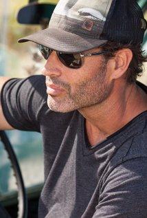 Russell Friedenberg. Director of Among Ravens