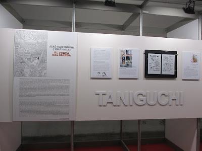 """Crónica del """"XXIII Salón del Manga de Barcelona"""""""