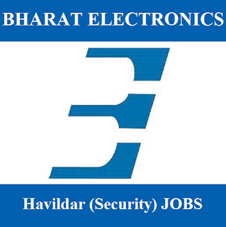Bharat Electronics Limited, BEL, AP, Andhra Pradesh, Havildar, 10th, freejobalert, Sarkari Naukri, Latest Jobs, bel logo