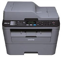 Brother MFC-L2700DW Driver Download & Setup Installations