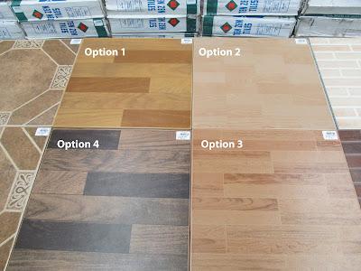 Mariwasa Siam Citi Hardware Tiles Price List 60x60