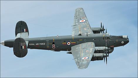No. 120 Squadron RAF