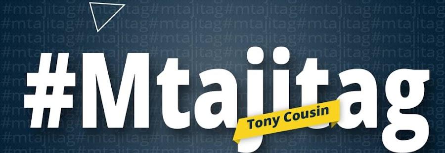 Download Tony cousin - Mtajitag