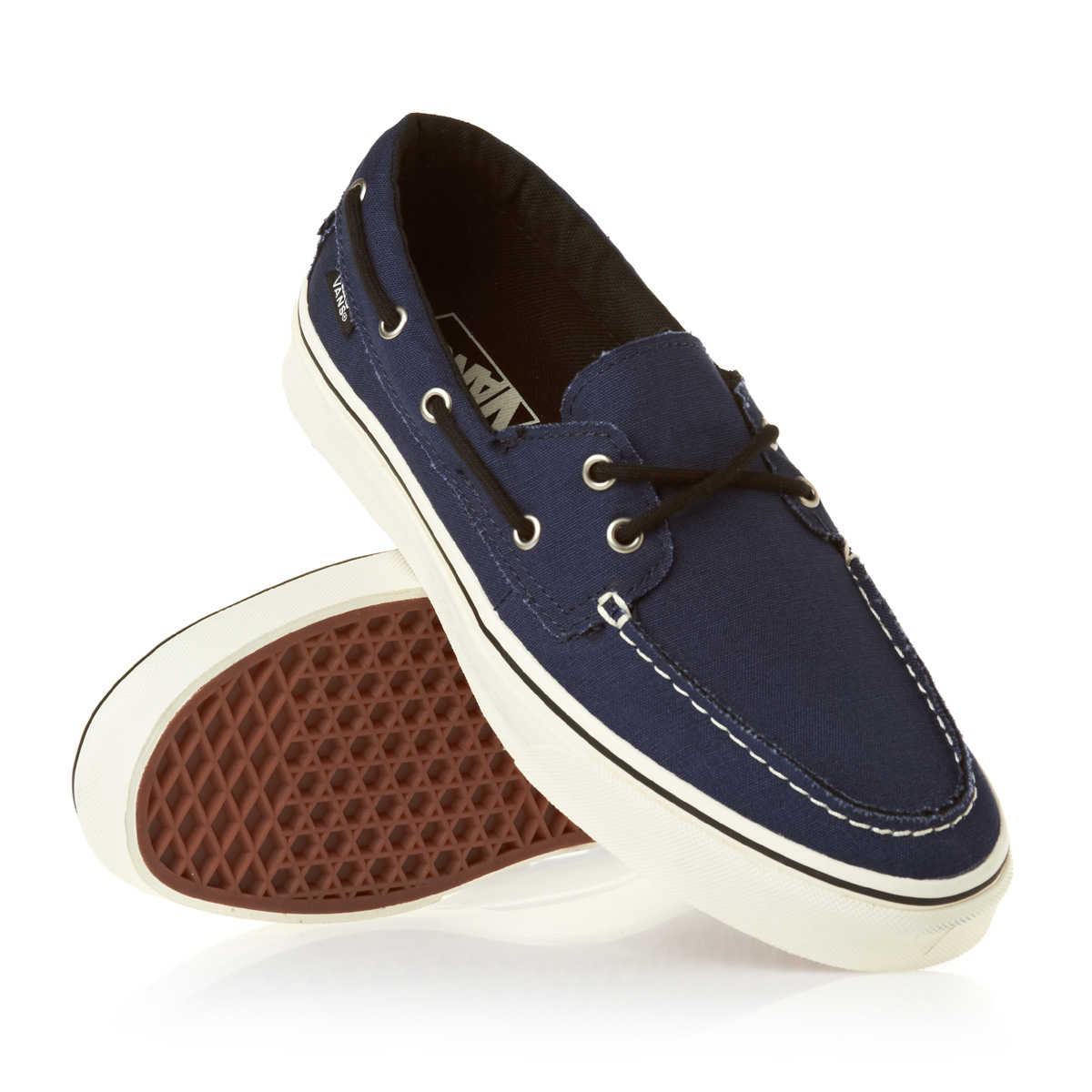 898ca105b70 ... these shoes take everything that is iconic about the classic Vans  authentic and reinvented it in a new fresh way. Perfectly skate-able  they re ...