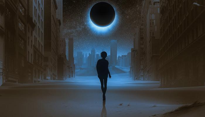 Setealem, uma dimensão macabra e misteriosa