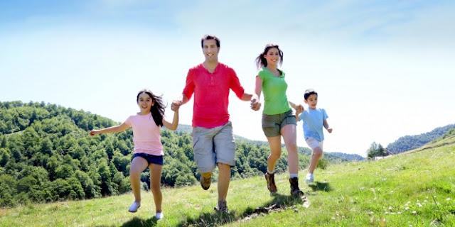 Ingin Sehat ? 8 Tips untuk Menjaga Kesehatan yang Baik