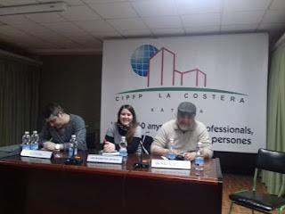 JORNADES D'INTERCANVI D'EXPERIENCIES D'ECONOMIA SOCIAL