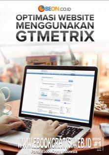 Ebook Optimasi Website Menggunakan GT Metrix
