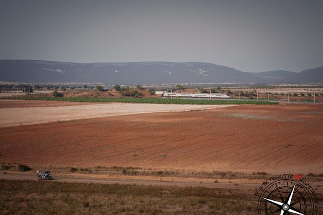 Entorno La Torrecilla