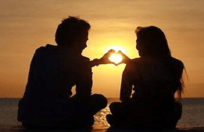 Kumpulan puisi pendek tentang cinta dan senja romantis