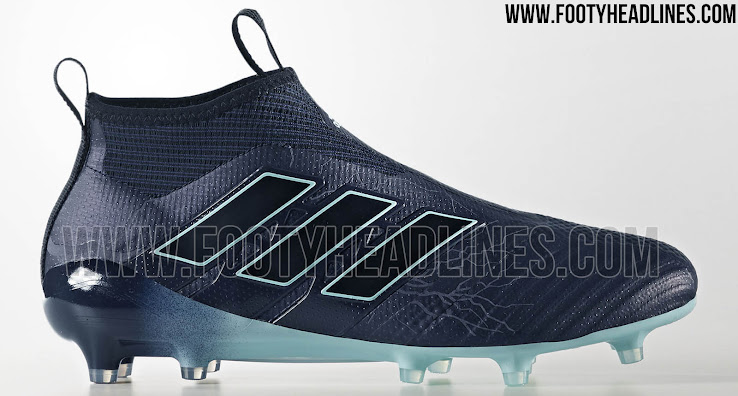 560f421f04cb Special-Edition Adidas Ace PureControl 2017-2018  Thunderstorm ...