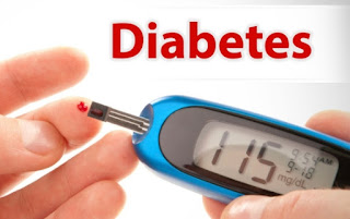 Diabetes Mellitus Information and Facts