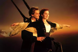 Titanic highest grossing movies of all time