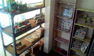 Alat Peraga TK PAUD Bandung