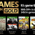 XBOX FREE GAMES WITH GOLD MEMBERSHIP FOR MARCH 2017