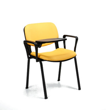 bürosit,konferans sandalyesi,form sandalye,bürosit koltuk,katlanır,yazı tablalı,