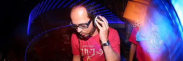 Oliver Huntemann @ Ideal Audio Show - 04-02-2012