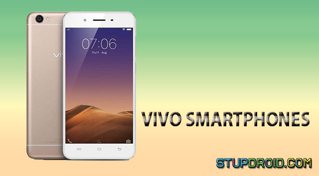 The Easiest Vivo Y53 Flash File Gsm Developers {Fctiburonesrojos}