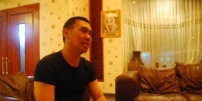 Walikota Malang dari Etnis Tionghoa Ini Keluarkan Surat Edaran Himbauan Shalat Berjamaah
