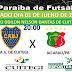 Boca Jr de Cuitegi começará neste sábado 01 as oitavas de finais no Ginásio Odilon em Cuitegi.