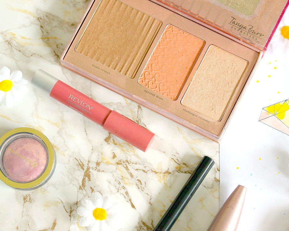 Tanya Burr Cosmetics