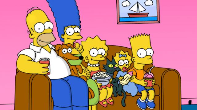 50 Fakta Menarik Tentang The Simpsons