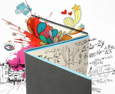 Ý tưởng kinh doanh với .... những cuốn sách