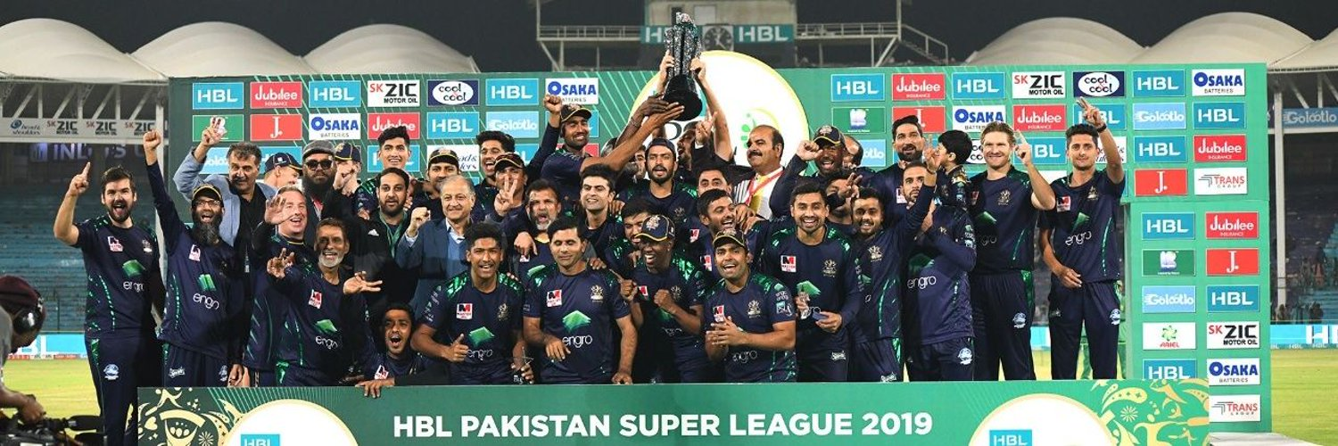 PSL 4 Winner 'Gladiators' To Celebrate PSL Success In Quetta Today
