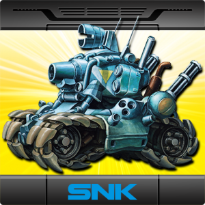 METAL SLUG 3 v1.9 APK+OBB Free Download