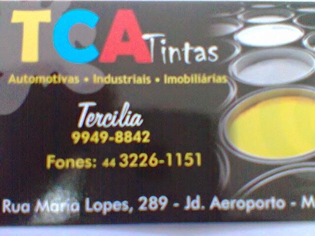 TCA TINTAS [44]3226 1151