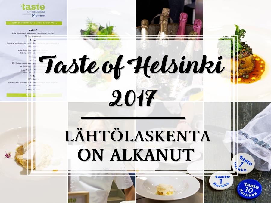 Taste of Helsinki 2017_Andalusian auringossa_ruokablogi_viiniblogi