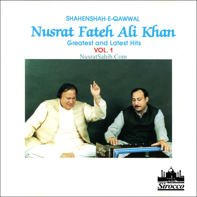 Shahenshah-E-Qawwal - Greatest and Latest Hits Vol. 1
