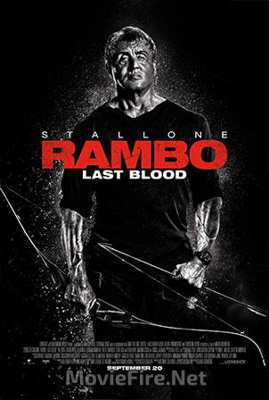 Rambo: Last Blood (2019) 1080p