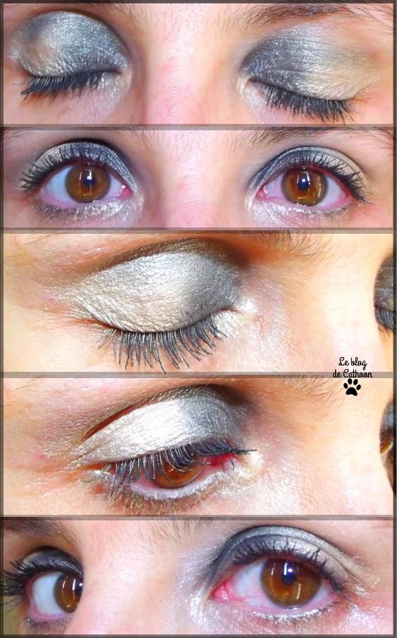 Make up Artist - Shadows 1 Make Up For Ever
