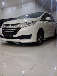 Honda Jakarta Selatan - Harga Honda Brio, Mobilio, BRV - Info Alamat Dealer
