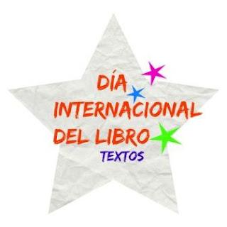 DÍA INTERNACIONAL DEL LIBRO. Lectura y comentario