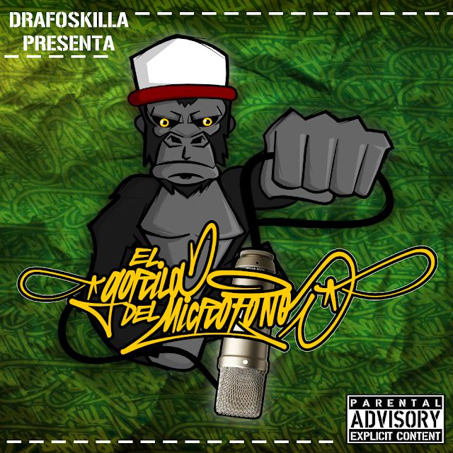 Descargar Drafoskilla - El Gorila Del Microfono