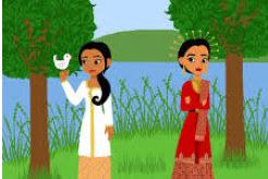 Cerita Rakyat - Bawang Merah Bawang Putih
