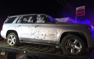 Semar confirma 12 abatidos tras enfrentamiento en Tepic Nayarit