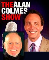 Stephen Bassett On The Alan Colmes Show