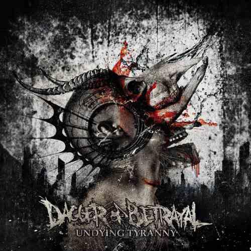 """DAGGER OF BETRAYAL: Δείτε το lyric video για το νέο τους single """"Undying Tyranny"""""""