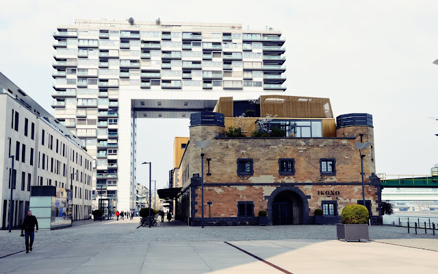 Top urlop w Köln - Kolonia Niemcy - Czytaj więcej »