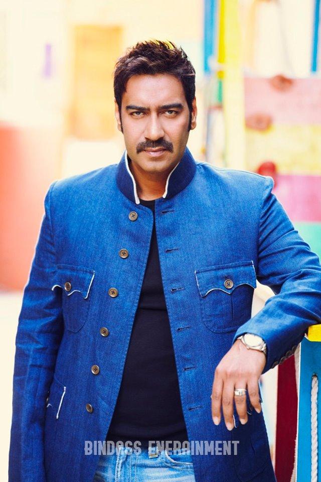 Ajay Devgan7