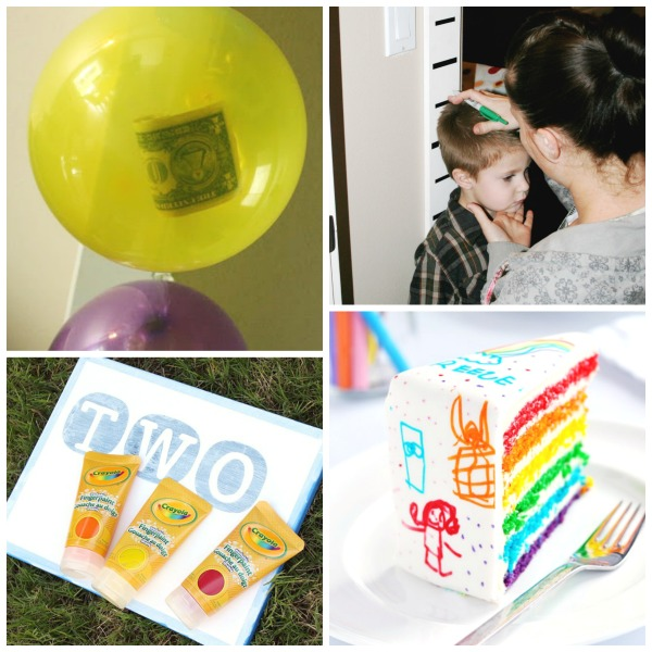 25 SUPER FUN WAYS FOR KIDS TO CELEBRATE THEIR BIRTHDAY!!  Great ideas here. (birthday traditions) #birthdaytraditions #birthdaytraditionsforkids #waystocelebratebirthday #birthdayideasforkids